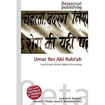 Umar Ibn ABI Rabi-apos;ah