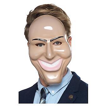 Glimlach Killer gezichtsmasker