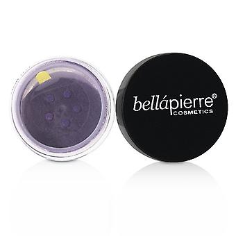 Bellapierre Cosmetics Mineral Eyeshadow - # Sp080 Hurley Burley (sparkly Purple) - 2g/0.07oz