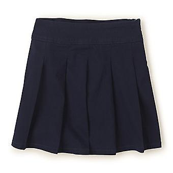 The Children's Place Big Girls' Uniform Skort, Tidal 3300, 6X/7