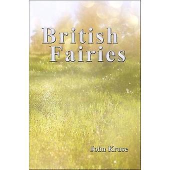 British Fairies by Kruse & John