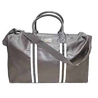 Aramis Faux kože Brown holdall/Cestovná taška