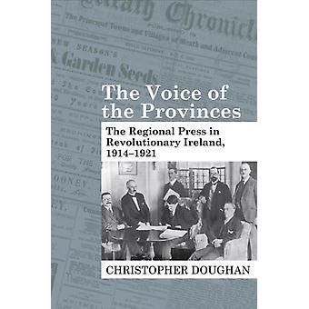 Voice of the Provinces by Doughan