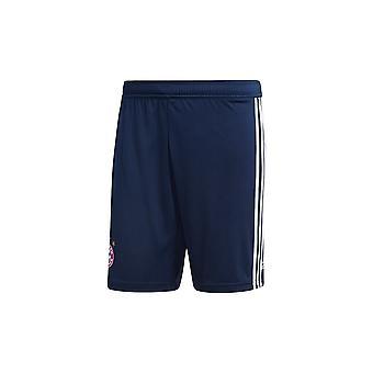 Adidas Fcb H Sho CF5421 fútbol todo el año pantalones hombres
