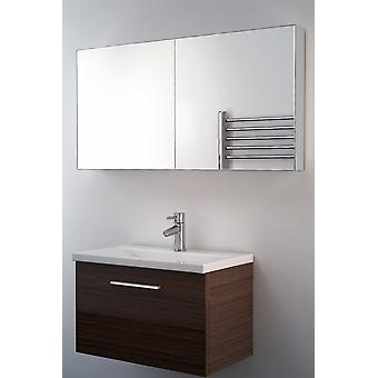 Neptune Non- Bathroom Mirror Cabinet k140