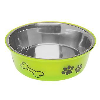 Pet Brands 17cm Dog Bowl Pet Feeder