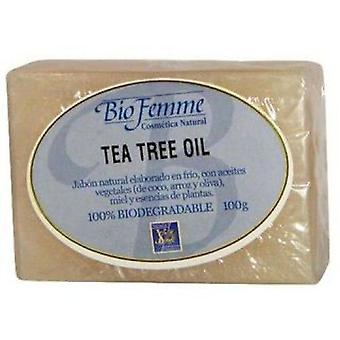 Bifemme Te Tree Oil Soap 100Gr