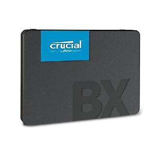 Crucial Bx500 120Gb 2 Inch 7 Mm Sata Ssd 6Gbs