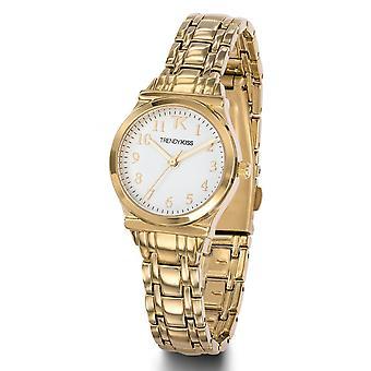 Watch TMG10111-01-ranne koru Watch Steel Dor Femme