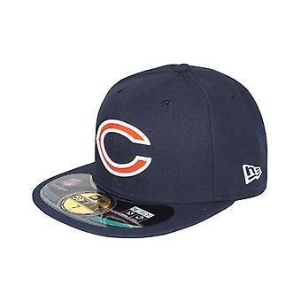 New Era 59Fifty NFL Chicago Bears Cap