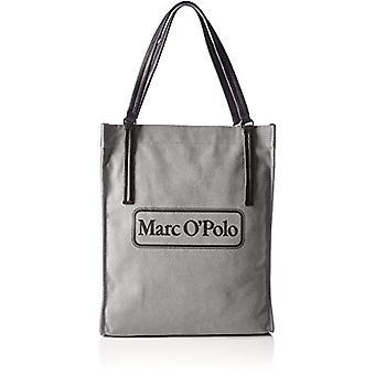 Marc O'Polo Retro Two - Women Grau Shoulder Bags (Asphalt) 10x45x40 cm (B x H T)