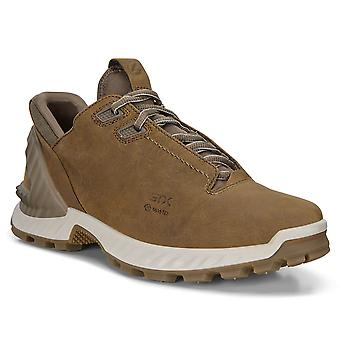 Ecco Mens 2020 Exohike M Leather Lightweight Supportive Walking Boots