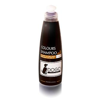 Dogo Colours Shampoo Gama First para Perros (Dogs , Grooming & Wellbeing , Shampoos)