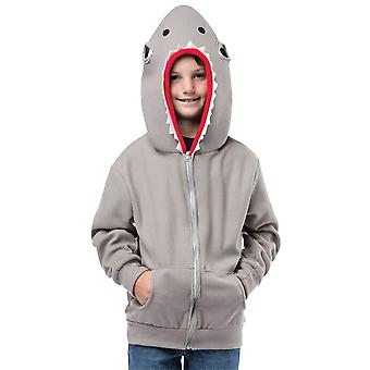 Hoodie Shark Child