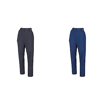 Regatta Womens/Ladies Chaska II Zip Off Trousers