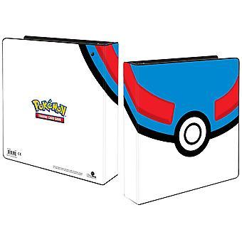 Ultra Pro - Pokemon 2