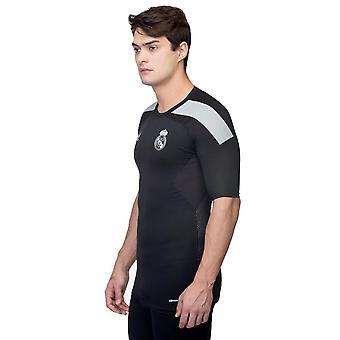 Adidas Techfit Real Madryt AB8324 training all year men t-shirt