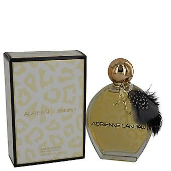Adrienne Landau Eau De Toilette Spray door Adrienne Landau 3.4 oz Eau De Toilette Spray