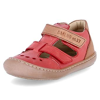 Däumling Sven 070411S12CHALKFIRE universal summer infants shoes