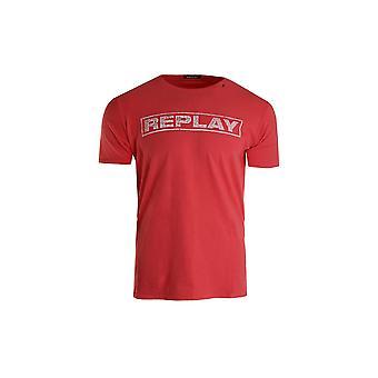 Replay M376322662G M376322662G753 universal all year miesten t-paita
