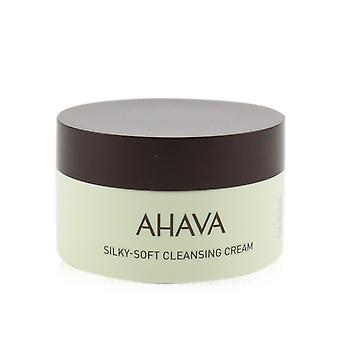Time to clear silky soft cleansing cream 100ml/3.4oz