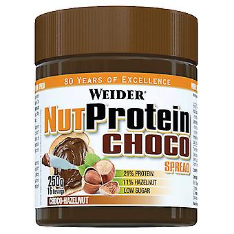 Weider Nut Protein Choco Spread Chocolate 250 ml