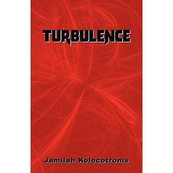 Turbulence by Kolocotronis & Jamilah
