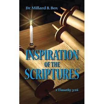 Inspiration of The Scriptures by Box & Millard B