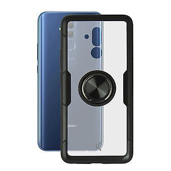 Kotelo rengas Huawei Mate 20 Lite KSIX läpinäkyvä