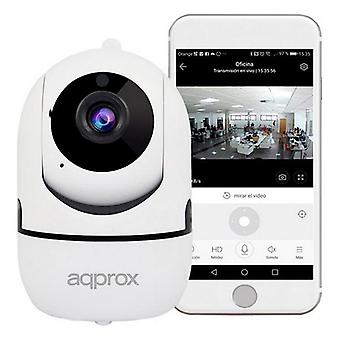 Ip camera ca! appip360hdpro 1080 px wit