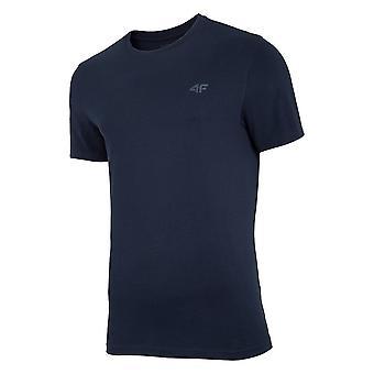 4F TSM003 NOSH4TSM00331S training zomer heren t-shirt
