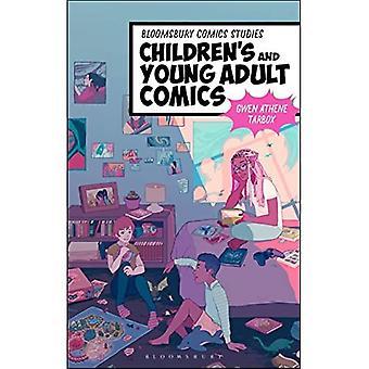 Children's and Young Adult Comics (Bloomsbury Comics Studies)