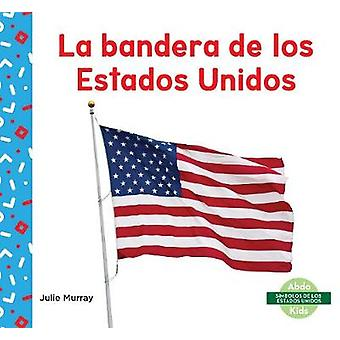 La bandera de los Estados Unidos (US Flag) by Julie Murray - 97816449