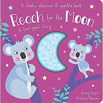 Reach for the Moon by Jenny Copper - 9781789584448 Book