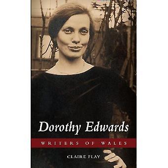 Dorothy Edwards (Writers of Wales)