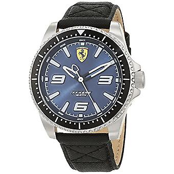 Scuderia Ferrari relógio homem ref. 0830486