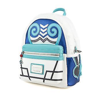 Loungefly Overwatch Mei Mini Backpack