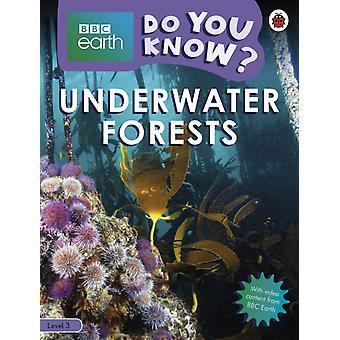 Do You Know Level 3  BBC Earth Underwa