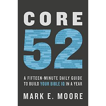 Core 52 by Mark Moore