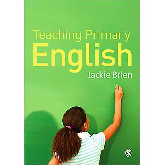 Undervisning primära engelska av Jackie Brien