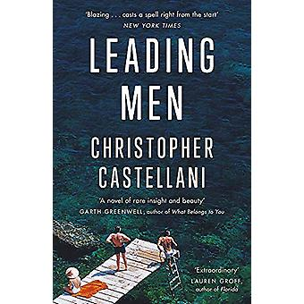 Leading Men - 'A timeless and heart-breaking love story' Celeste Ng by