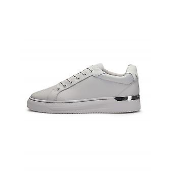 Mallet GRFTR Grey Saff Sneaker