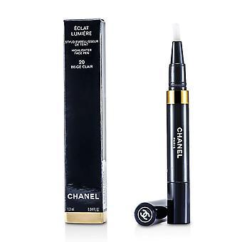 Eclat lumiere highlighter face pen   # 20 beige clair 1.2ml/0.04oz