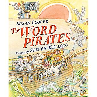 The Word Pirates by Susan Cooper - 9780823443598 Book