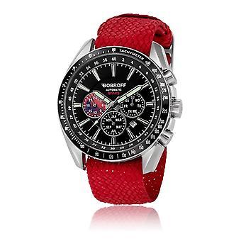 Miesten's Watch Bobroff BF0011PR (42 mm)