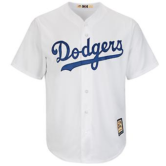 Majestic Cooperstown cool base Jersey - Brooklyn Dodgers