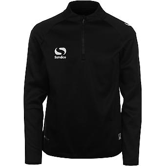 Sondico Mid Layer Track Top Junior Pojat