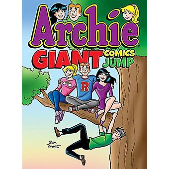 Archie Giant Comics Jump by Archie Superstars - 9781645769910 Book