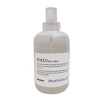 Davines Volu Hair Mist Volume Booster for Fine Hair 8.45 oz