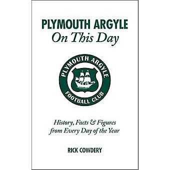 Plymouth Argyle on This Day - History - Facts and Figures from Every D